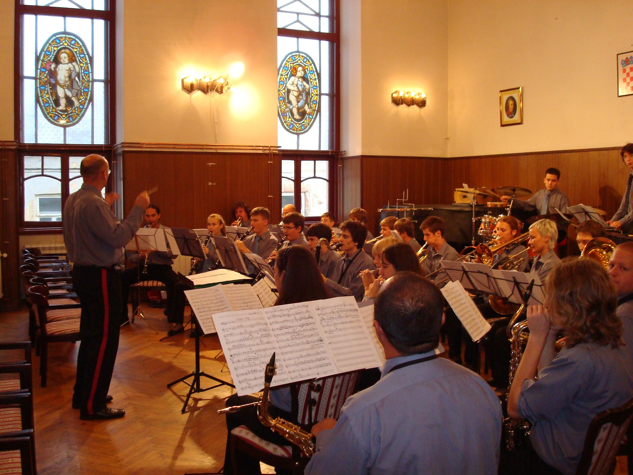 Koncert za sv. Marka Križevčanina