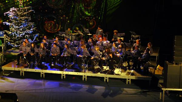 Blagdanski koncert